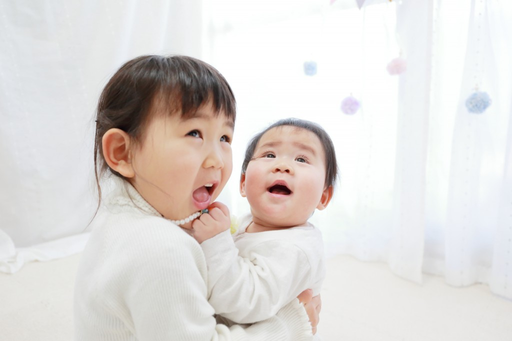 姉妹Photo