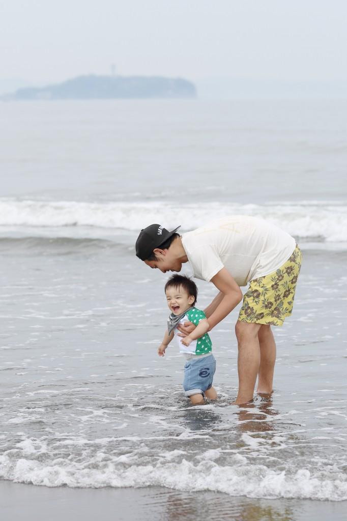 1歳記念海