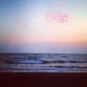 スマホ撮影海