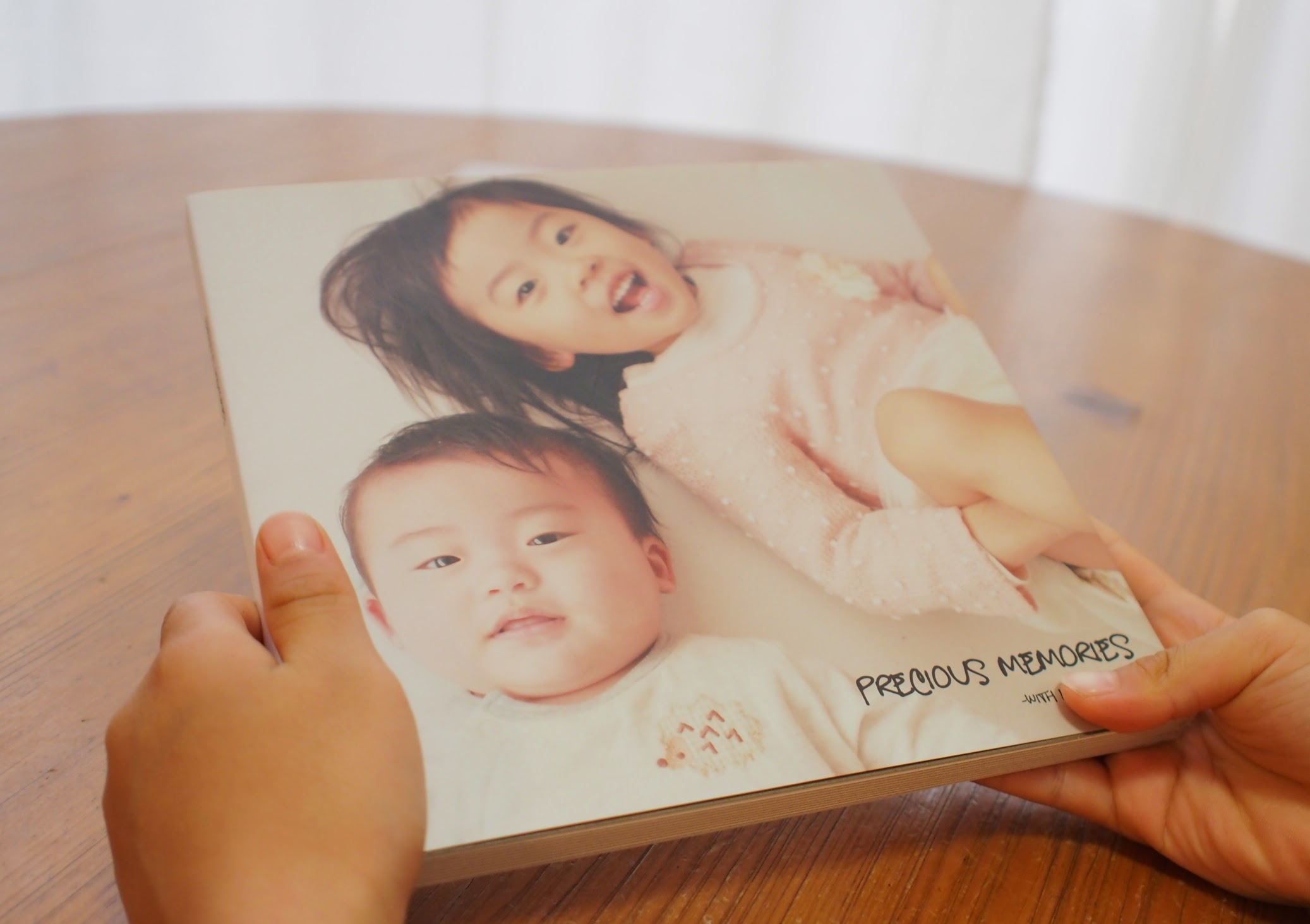 絆StoryPhotoブック